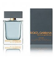 Описание аромата Dolce And Gabbana  The One Gentleman